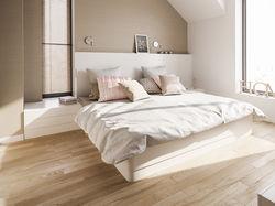 Визуализация спальни по фото