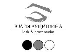 Логотип для мастера сферы красоты