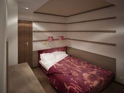 Визуализация спальни 2