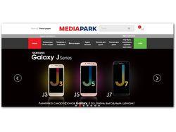 Интернет магазин MediaPark.uz