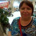 Наталья Притчина