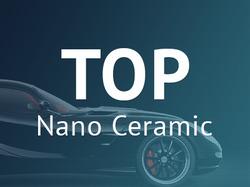 Top Nano Ceramic: Нанокерамическое покрытие