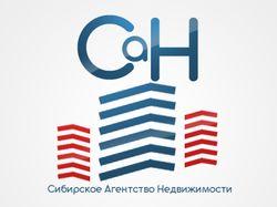 разработка логотипа СаН