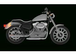 Harley Davidson (+video)