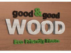 good & good WOOD