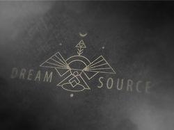 Логотип для творческого объединения