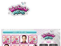 Логотип для игры
