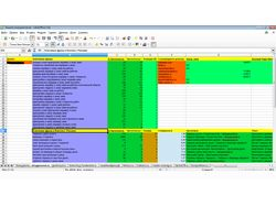 Неглубокий Анализ Сайта конкурента в отчете!
