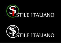 Логотип для итальянских сумок