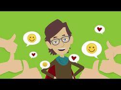 Анимационное видео для сайта beztalanta.ru