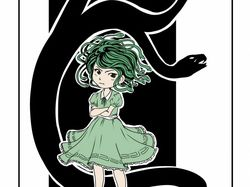 Little Gorgon