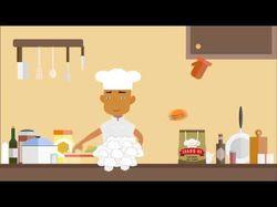 Анимационное видео eDaus