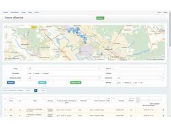 CRM - Система управления базой недвижимости
