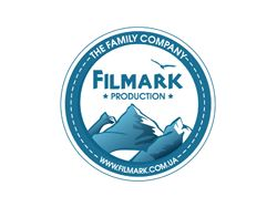Логотип Filmark Production