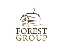 Логотип Forest Group