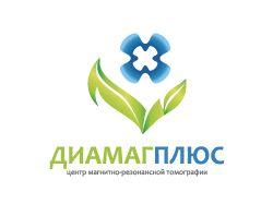 Логотип ДиамагПлюс