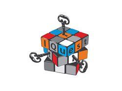 Логотип игры IQuest