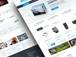 Waeco — интернет-магазин