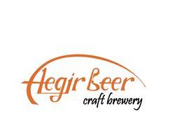 Логотип Aegir Beer