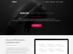 Project MACHE