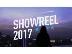Шоурил: 2017