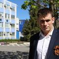 Иван Золотарев