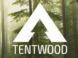 Логотип Tentwood