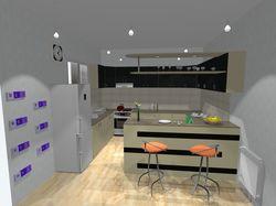 Дизайн и разработка мебели