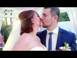 Свадебное видео WEDDING MAX