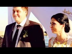 Свадебное видео Алексея и Евгении