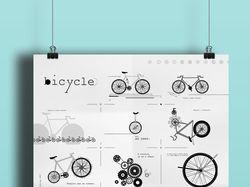 Метаморфозы велосипеда