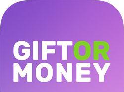 GiftOrMoney