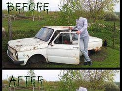 Реставрация