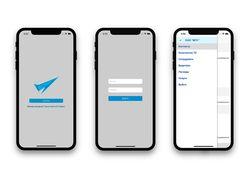 Разработка приложения MTS для iOS