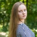Мария Оспищева