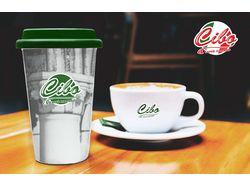 Лого мэйкинг и фирстиль кафе
