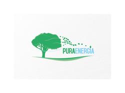 Создание логотипа поставщика пеллетов