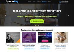 SpoonPay