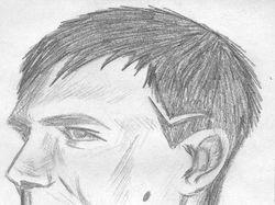 Портрет друга