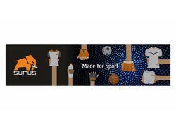 баннер на страницу сайта