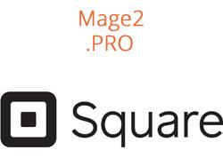 Square Payments для Magento 2