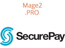 SecurePay (Австралия) для Magento 2