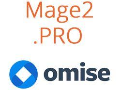Omise (Таиланд) для Magento 2
