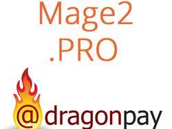 Dragonpay (Филиппины) для Magento 2