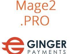 Ginger Payments (Нидерланды) для Magento 2