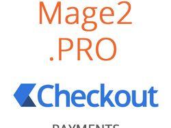 Checkout.com для Magento 2