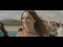 Из фильма сделан клип