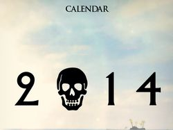 Пиратский календарь