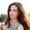 Галина Хозяйкина
