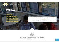 webkey.one | Веб-студия